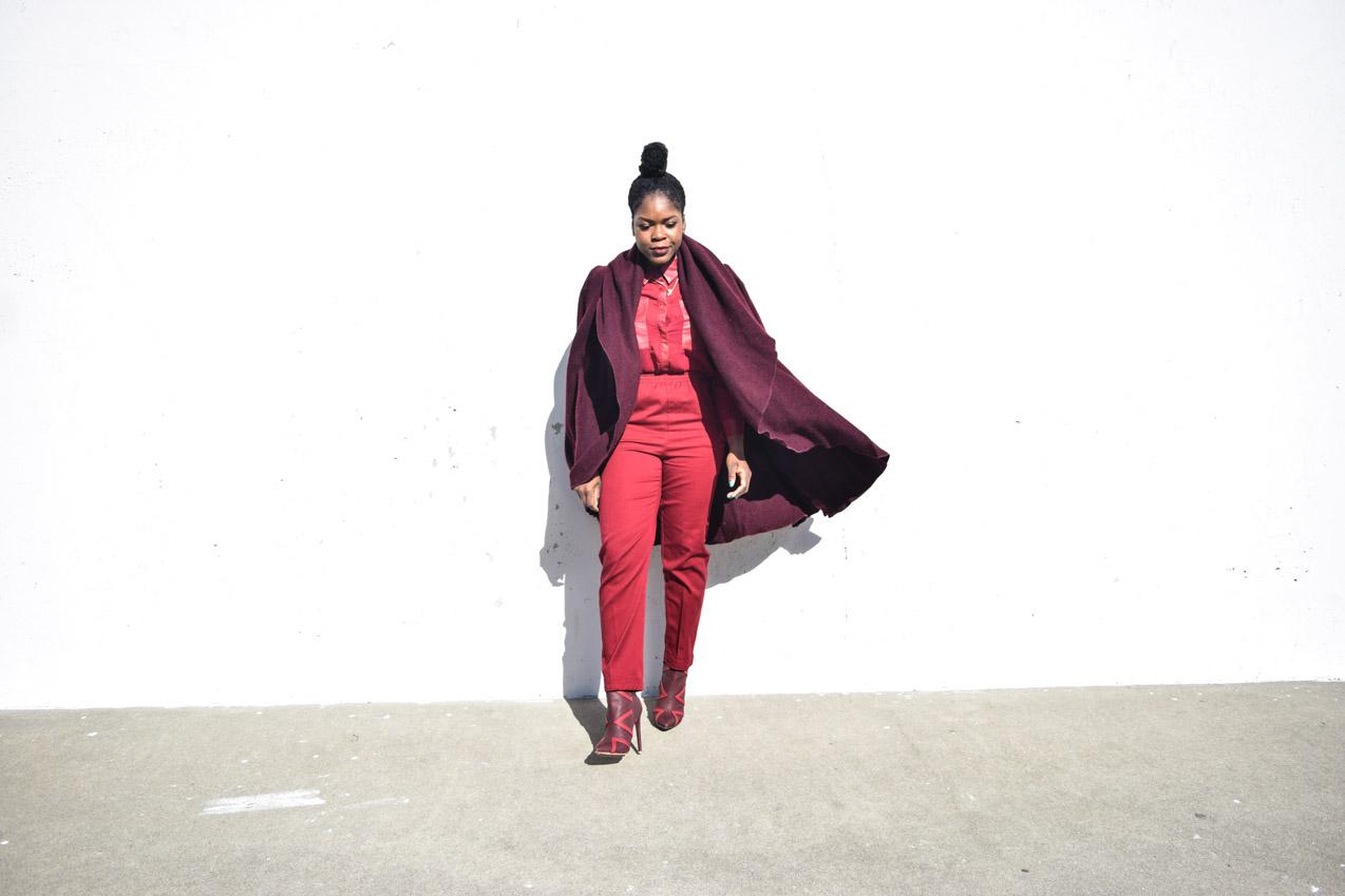 Befitting Style NYFW Day 3 5