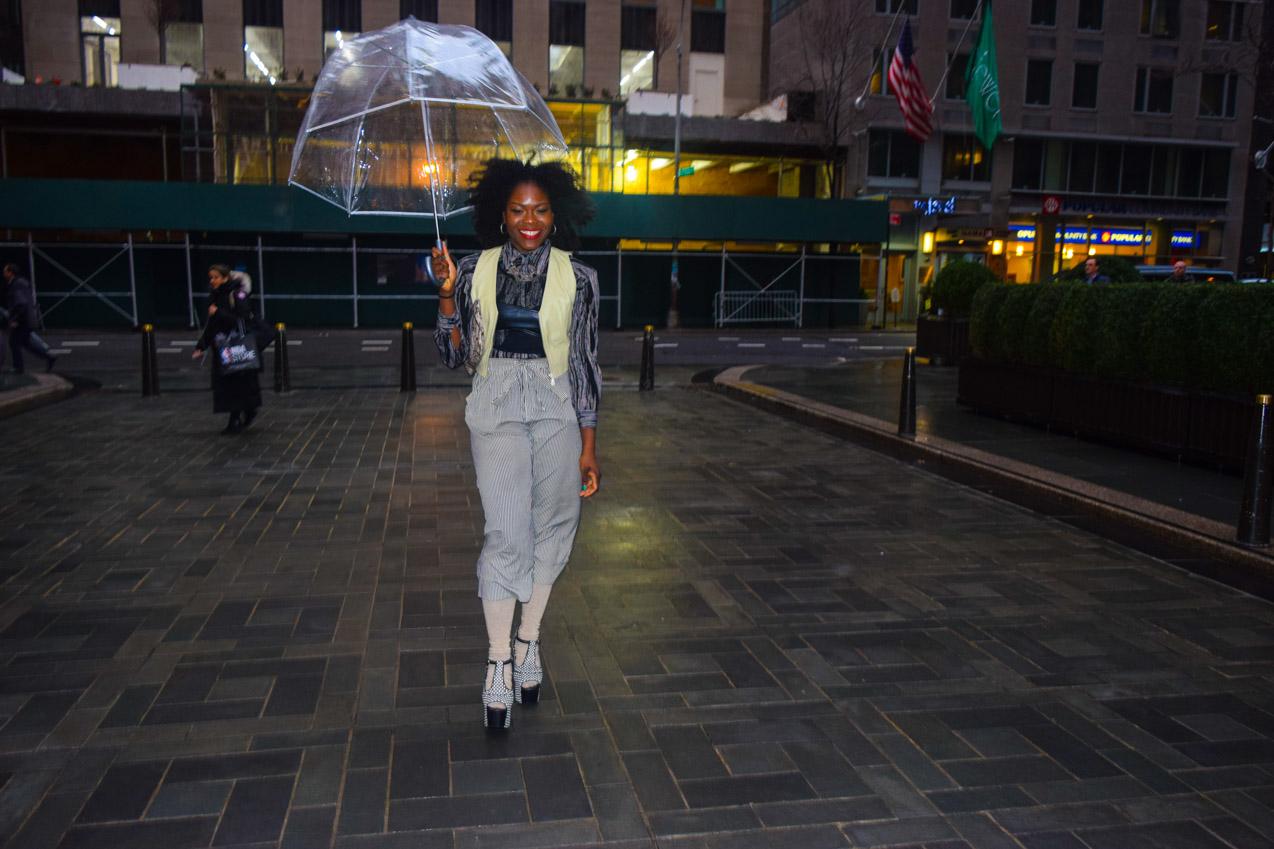 Befitting Style NYFW Day 6-11