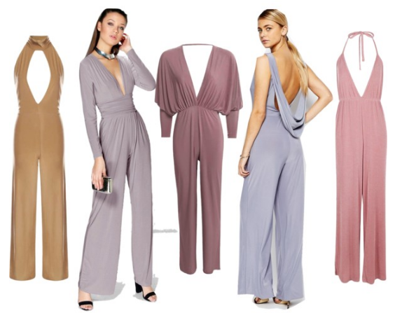 Befitting Style Neutral Jumpsuits Under 45
