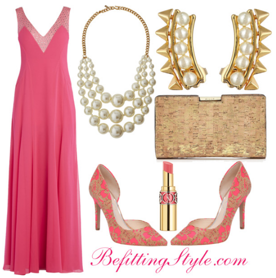 Befitting Style Ways To Slay As A Wedding Guest 4