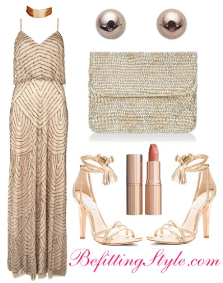 Befitting Style Ways To Slay As A Wedding Guest 8