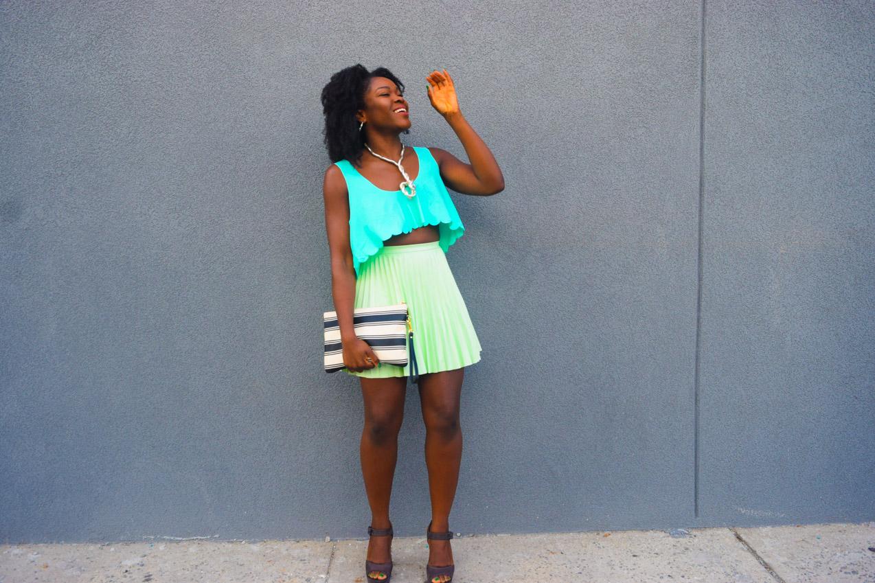 befitting-style-oyinkan-wearing-mint-green-look-glitter-heels-10