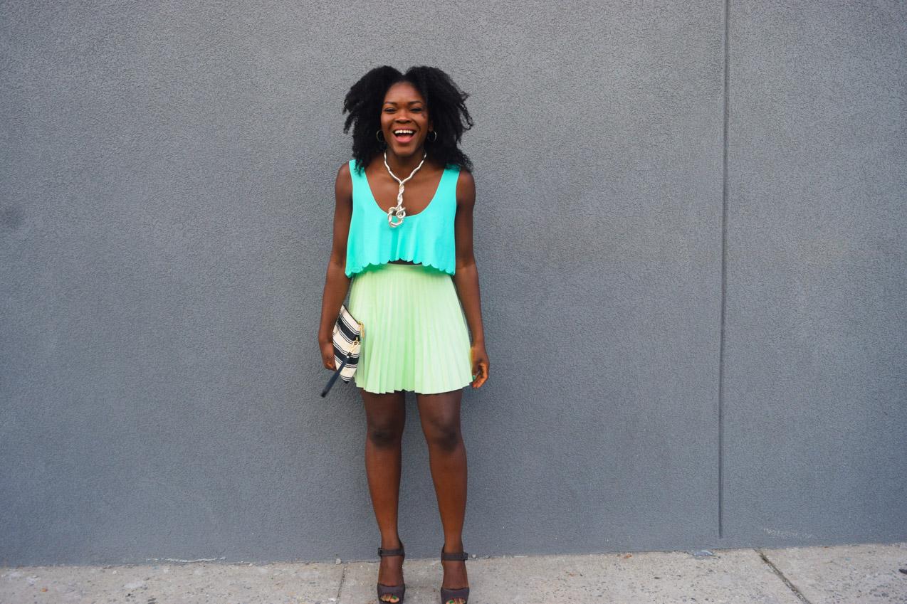 befitting-style-oyinkan-wearing-mint-green-look-glitter-heels-11
