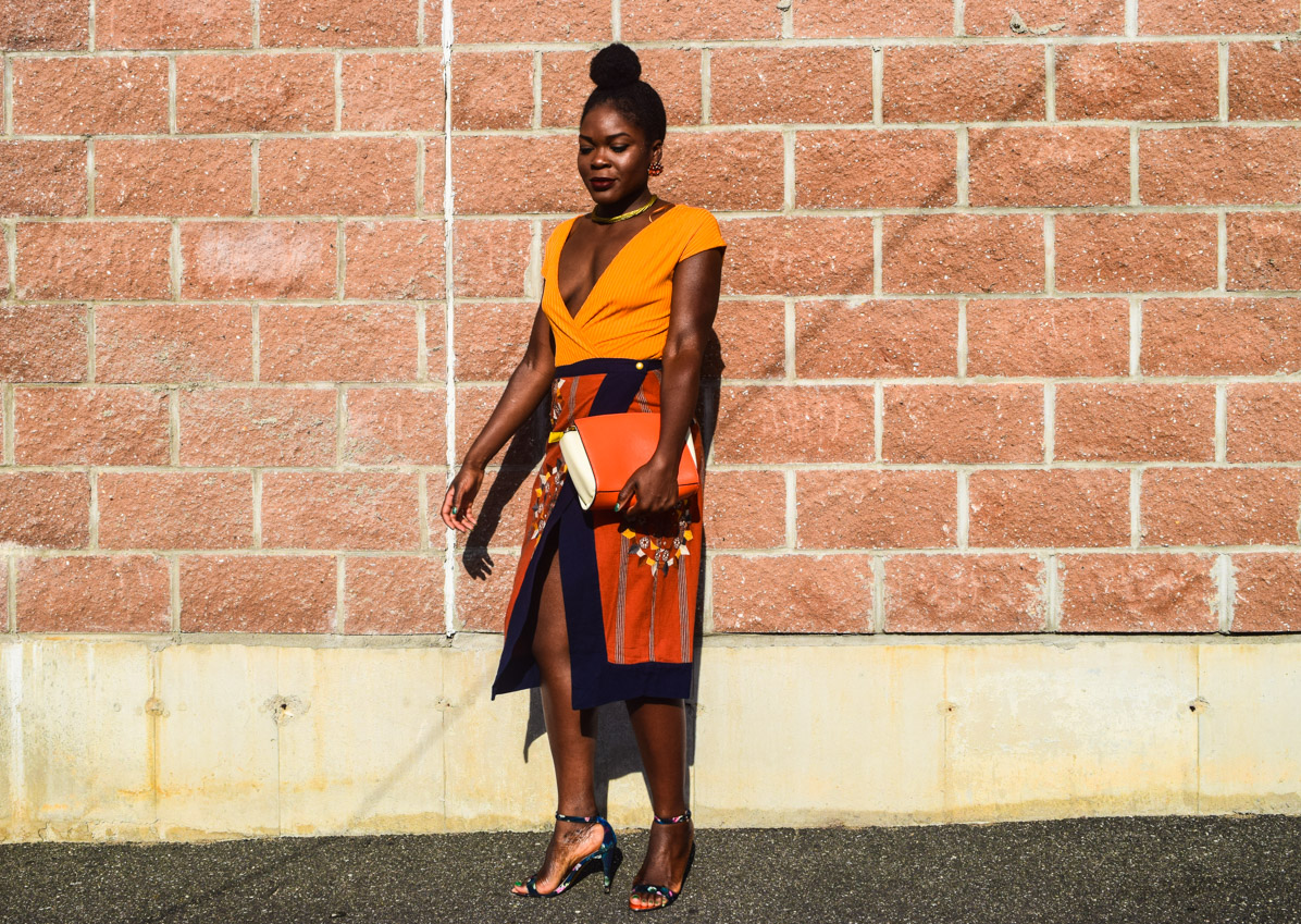 befitting-style-oyinkan-wearing-wrap-skirt-bodysuit-nyfw-10