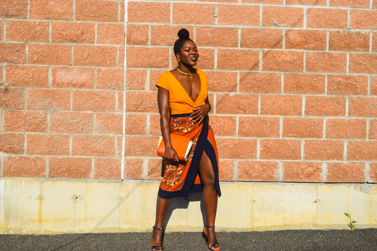 befitting-style-oyinkan-wearing-wrap-skirt-bodysuit-nyfw-4