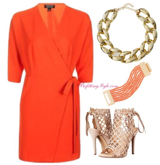 befitting-style-weekly-steal-solid-color-wrap-dresses