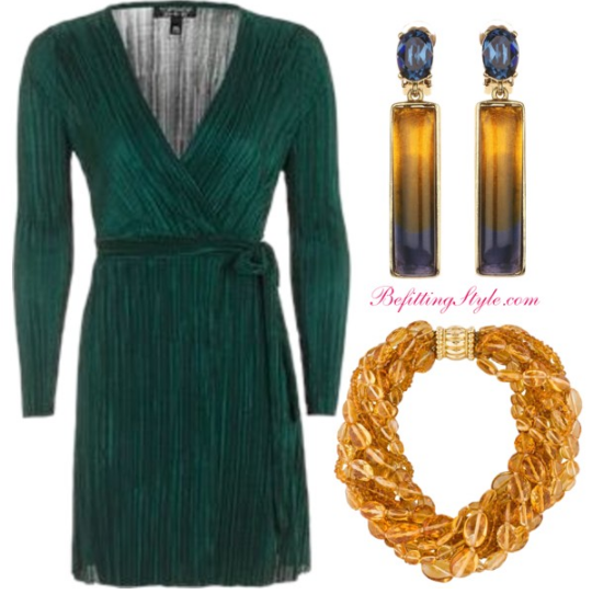 befitting-style-weekly-steals-fall-colors-wrap-dresses