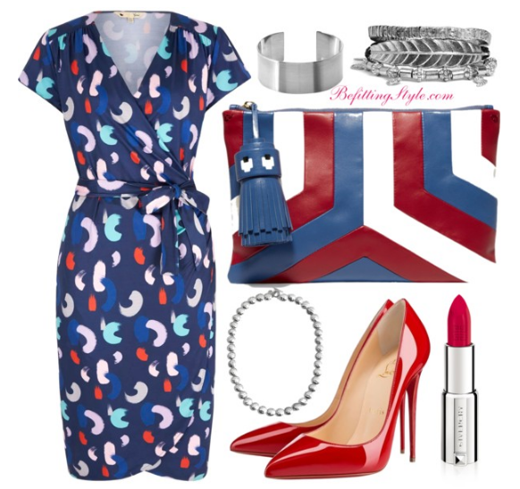 befitting-style-weekly-steals-printed-wrap-dress
