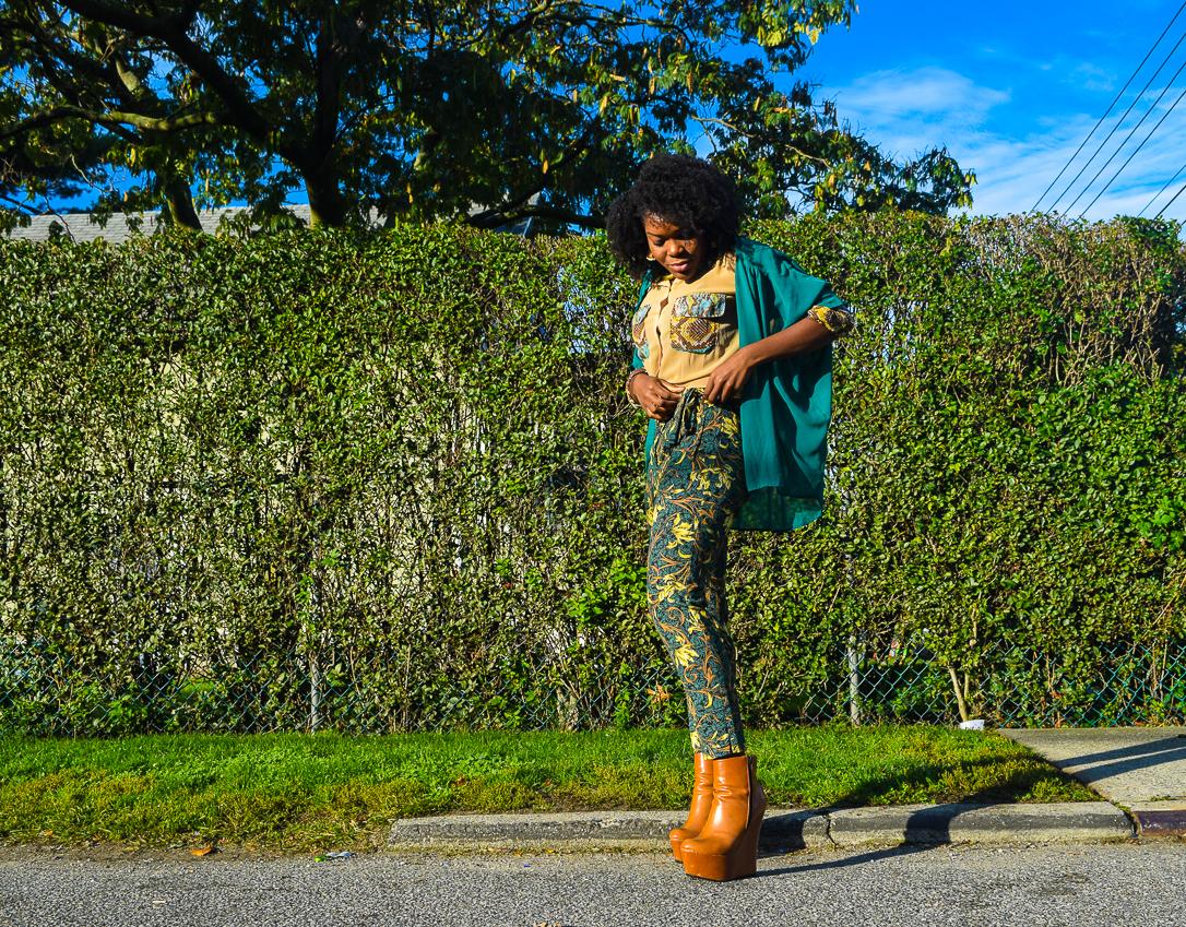 befitting-style-oyinkan-weaaring-forest-green-pants-green-tan-18