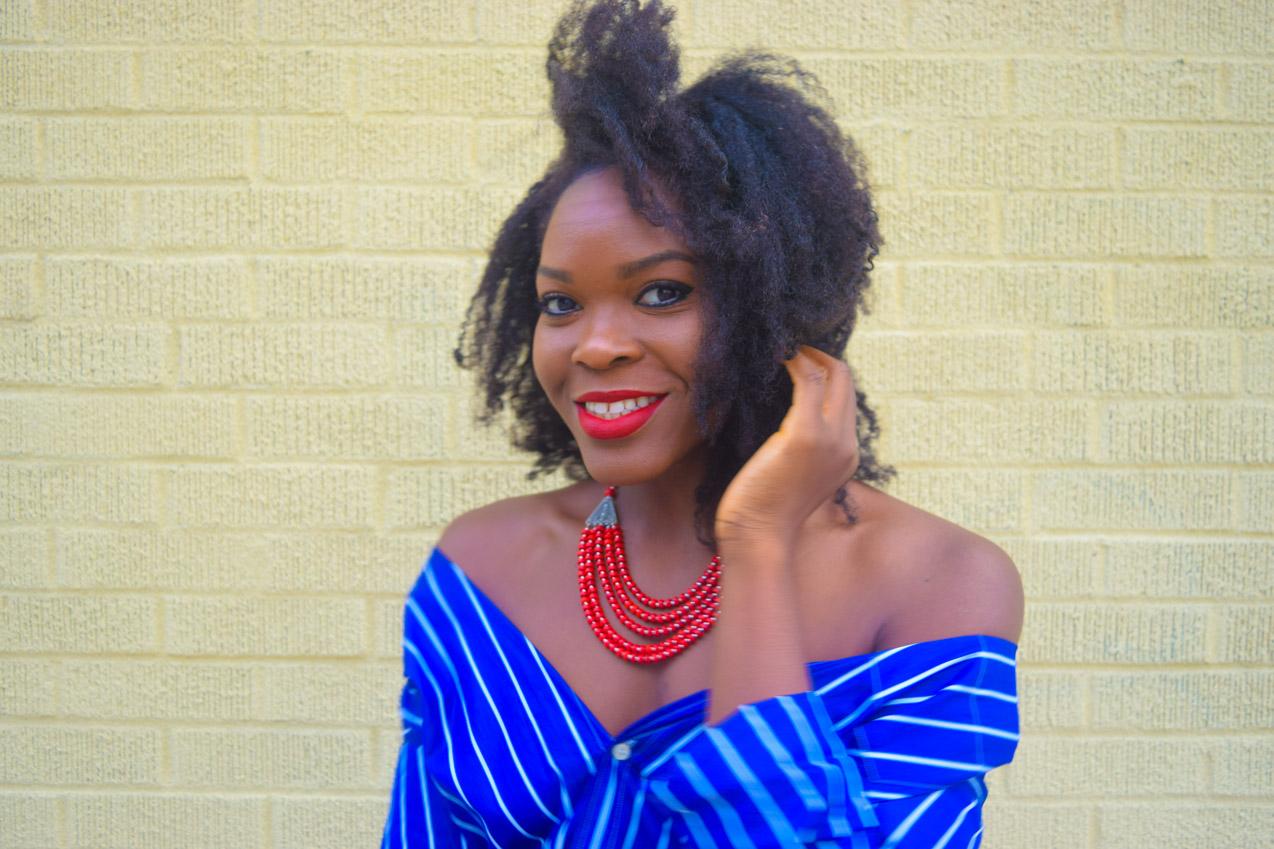 befitting-style-oyinkan-wearing-blue-white-stripes-fall-23