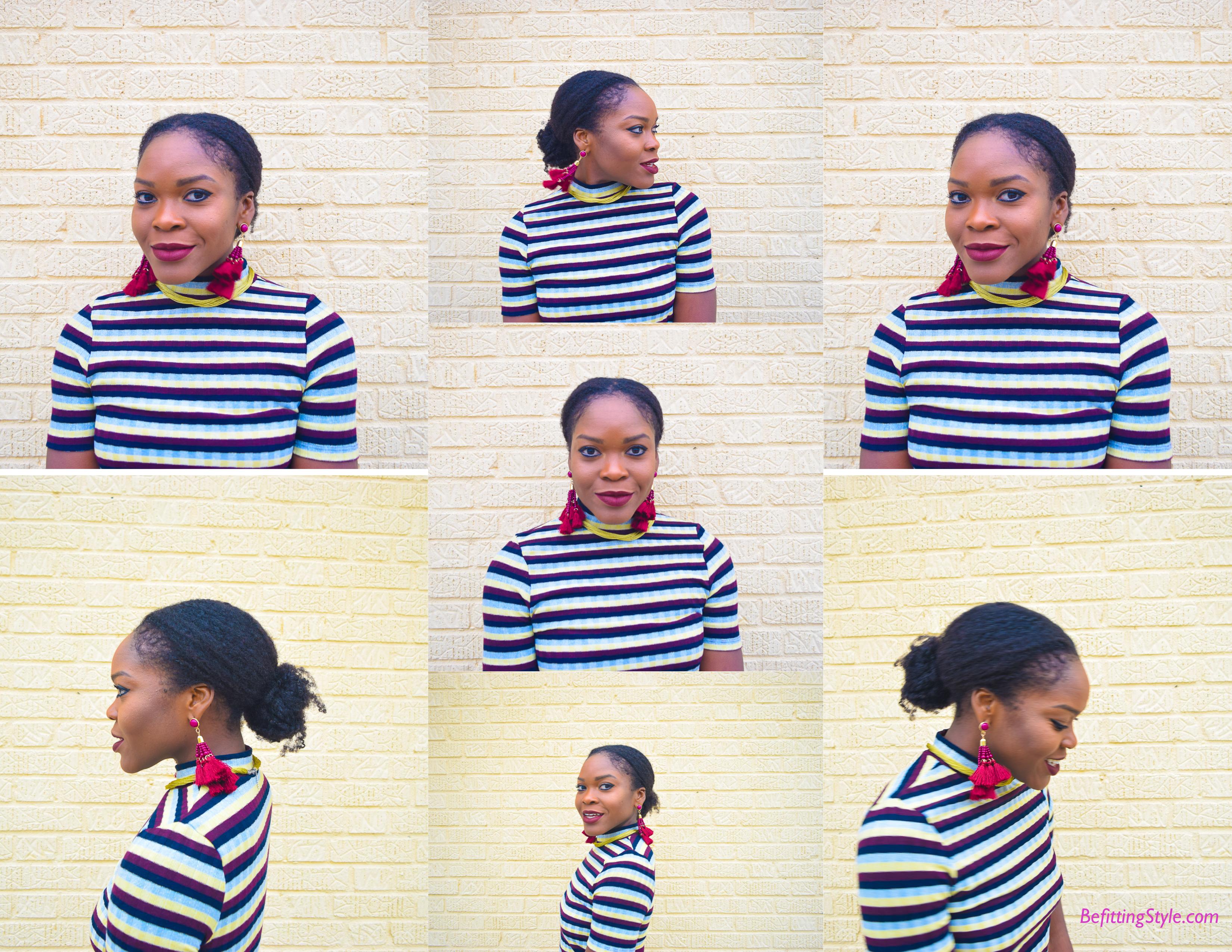 oyinkan-wearing-short-sleeve-maroon-stripe-sweater-dress-24-wid