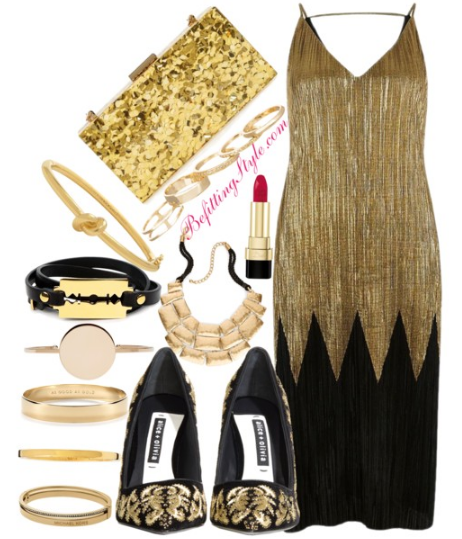 holiday-party-look-black-and-gold-befitting-style