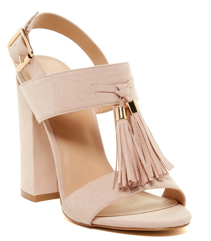 Spring Essentials Befitting Style Shoes