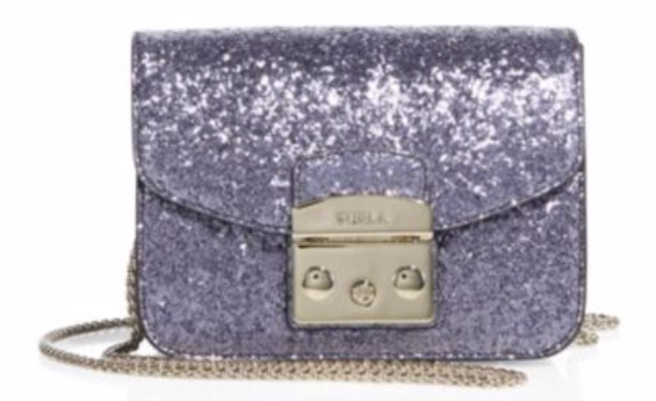 The Mini Crossbody Bag That Waits For No Occasion - Befitting Style - Befitting Picks