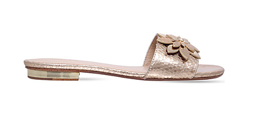 Chic and Comfy Slides Befitting Style Befitting Steals