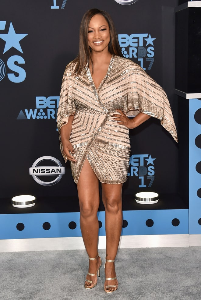 Garcelle Beauvais BET Awards