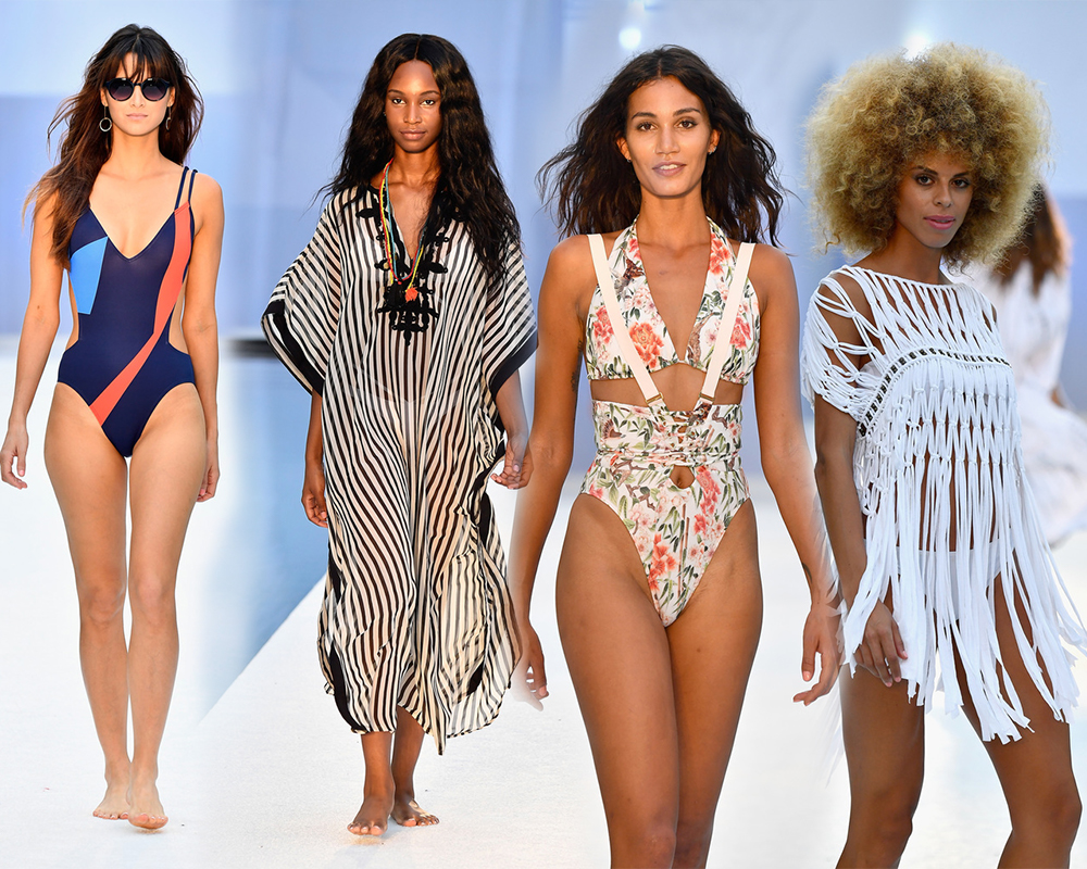 Hammock Miami Swim Week 2017 Befitting Style