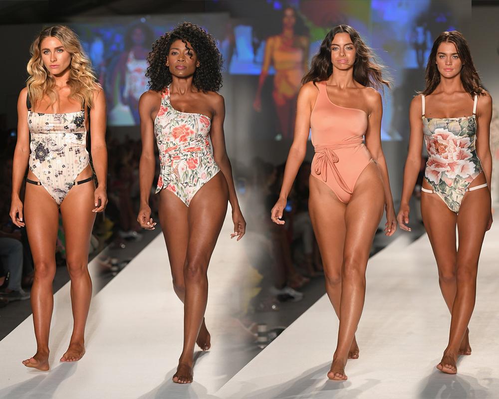 Hot As Hell | Miami Swim Week 2017 - Befitting Style