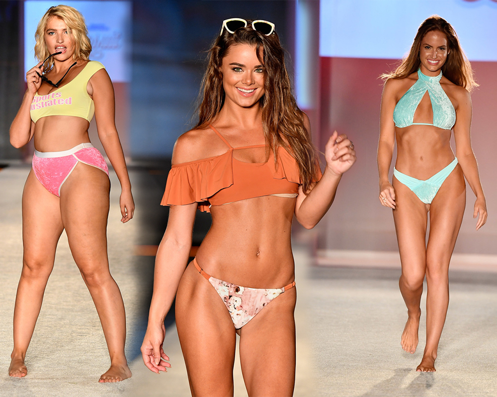 Sports Illustrated Swim For All | Miami Swim Week 2017 - Befitting Style