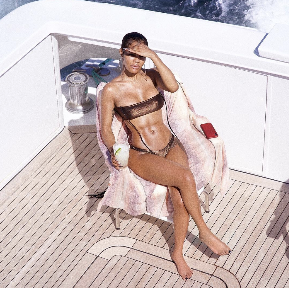 50 Bikinis Under $50 - Befitting Style
