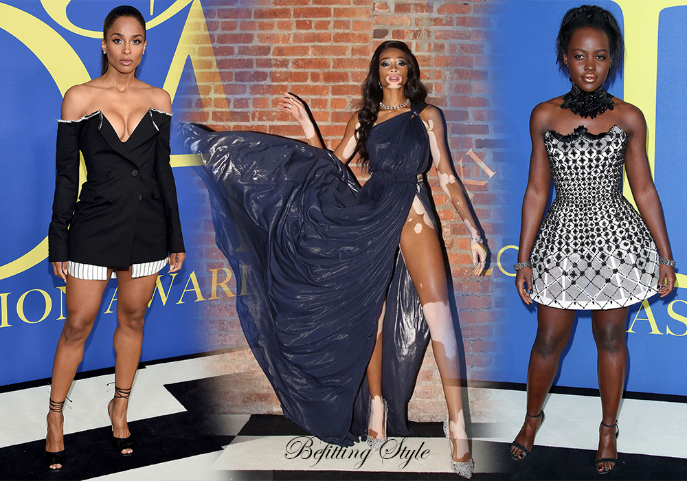 Top 10 Best Dressed at the CFDA Awards 2018 Cover
