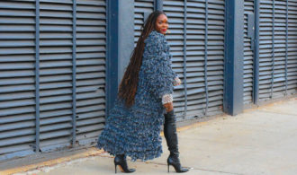 DIY Crochet Jacket – Outerwear