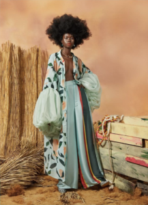 8 Black Owned Fashion Brands to Support Right Now - Befitting Style - Fe Noel